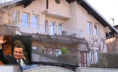 Sa paguan qira Kurti për shtëpinë e re? Banorët e lagjes ku banon kryeministri të lumtur me fqinjin e ri (VIDEO)