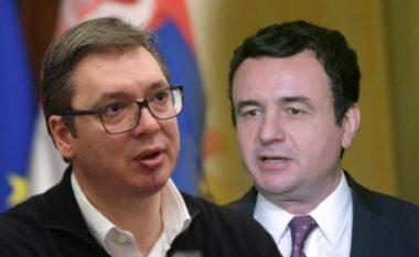 Rritet presoni ndaj Serbisë, Palmer bisedon me Vuçiç për njohjen e Kosovës