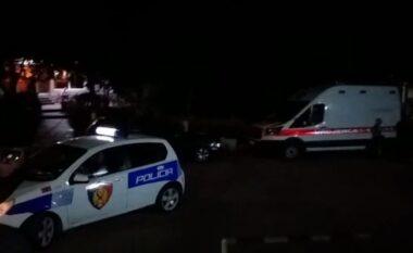 Sherr me sende të forta në Pogradec, plagoset një person