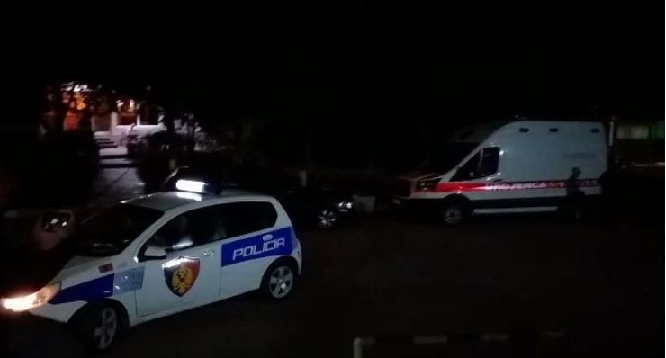Përplaset për vdekje këmbësori në Lushnjë