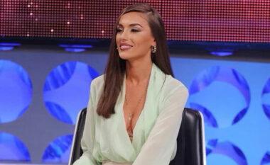 """U bë pjesë e stafit të emisionit """"Për'puthen"""", Ana pushohet nga puna"""