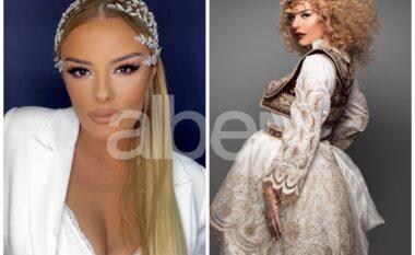 """Publikohen detajet përfundimtare të """"Eurovision"""", kur do performojë Anxhela Peristeri"""