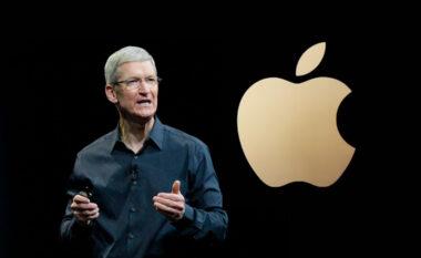 Apple njofton konferencën e zhvilluesve WWDC