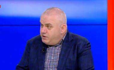 Artan Hoxha bën deklaratën e fortë: Gjyqtarët e Elbasanit janë kërcënuar me mesazh në telefon
