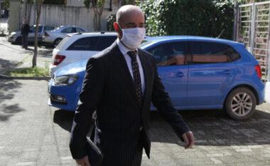 Paralajmëroi personat nën hetim , Gjykata heq masën për ish-zëvendës drejtorin e OFL-së Artan Shkëmbi