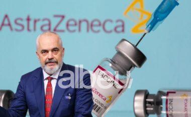 Albeu: AstraZeneca po refuzohet masivisht, Rama tregon kur do e pezulloj Shqipëria vaksinimin