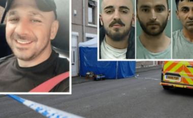 Ekzekutuan snajperistin që luftoi kundër ISIS, dënohen me burg dy shqiptarët në Angli