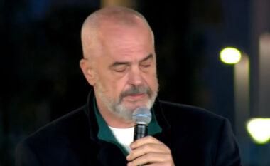 Rama thirrje shqiptarëve: Nuk keni arsye të ndërroni kryeministër! (VIDEO)