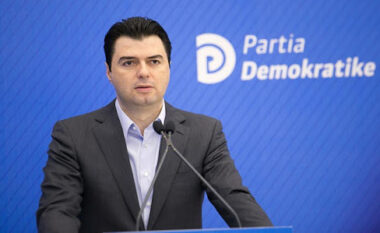 Deklaratat e Aleksandër Vuçiç për Kosovën, reagon Lulzim Basha (FOTO LAJM)
