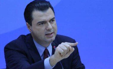 24 ditë larg zgjedhjeve, Basha: Largimi masiv i shqiptarëve nuk e shqetëson Ramën