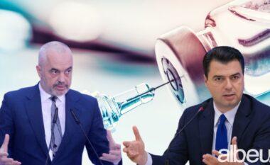Po përdor vaksinat për fushatën?! Rama: Ç'më duhet mua çfarë pretendon opozita