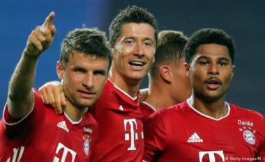 Shorti: Bayern peshkon PSG në Champions