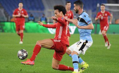 Zhbllokohet sfida, Bayern-Lazio (VIDEO)