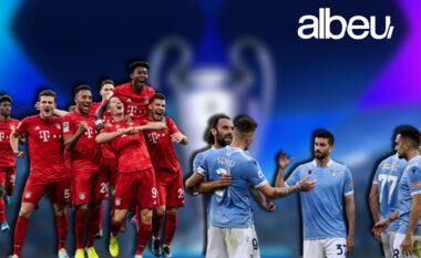 Albeu: CHAMPIONS/ Chelsea – Aletico Madrid, statistikat dhe formacionet e mundshme