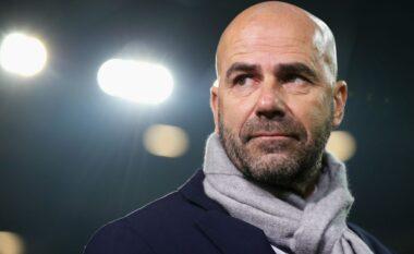 ZYRTARE/ Leverkusen shkarkon trajnerin Peter Bosz