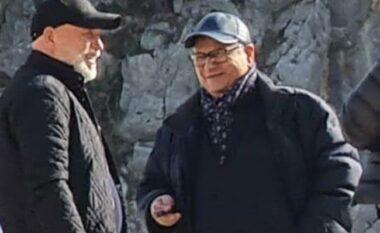 Ndarja nga jeta e Bashkim Finos, presidenti i Partizanit:  Sot humba mikun tim të çmuar