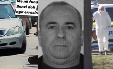 """Albeu: Vetëm 23-vjeç, ky është vrasësi i """"të fortit"""" Behar Sofia"""
