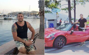 U vra me 9 plumba, del ekspertiza mjeko-lidhore e Armando Beqirit