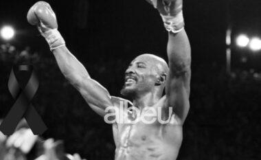 Ndahet nga jeta papritmas në moshën 66 vjeçare boksieri legjendar