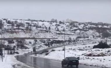 Kukësi, Dibra dhe Korça të mbuluara nga bora: Probleme me energjinë