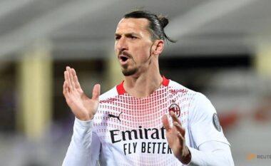 Ibra: Maldini po më bën presion që të nënshkruaj kontratën