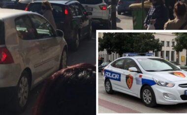 E përplasi me makinë dhe më pas i nguli thikën në qafë, detaje nga plagosja e të riut në Tiranë