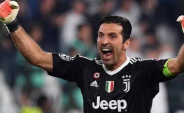 Konfirmoi largimin nga Juventusi, Buffon në bisedime me gjigandin spanjoll?