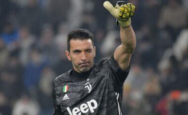 Buffon konfirmoi largimin nga Juventusi, kjo është arsyeja