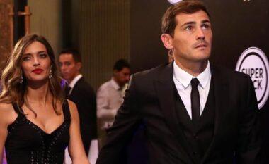 Dhimbje në gjoks, Casillas shtrohet me urgjencë në spital (FOTO LAJM)