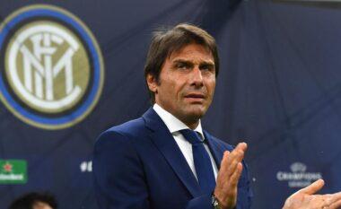 Shpërthimi i rasteve me Covid-19 te Interi, Conte ka një kërkesë për lojtarët