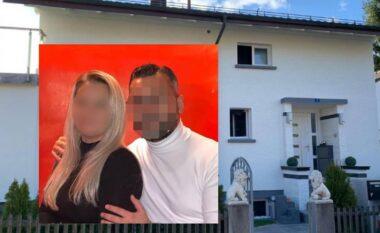 Tragjedi në familjen shqiptare, bashkëshorti dhunon për vdekje gruan