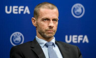 Vjen lajmi i shumë pritur, Ceferin: Euro 2020 do të luhet me tifozë
