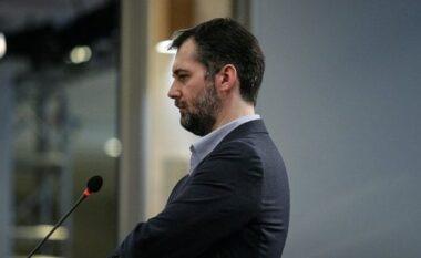 Kush është ish-zv.ministri i Ramës që sot mban rolin e ministrit në qeverinë e Kurtit