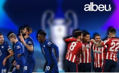 """Albeu: """"Ata nuk ma pasojnë topin"""", Aguero shpërthen pas ndeshjes në Champions"""