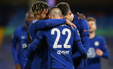 Ndihet dora e Tuchel, Chelsea thyen sërish Atl Madrid dhe prek çerekfinalet (VIDEO)