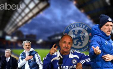 Theu rekordin e Scolarit, Tuchel trajneri me startin më të mirë në historinë e Chelsea