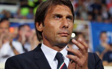 Superliga Evropiane, Conte: Klubet duhet të sigurojnë një vend, mirëpo UEFA nuk investon në asgjë