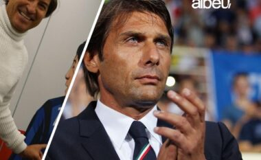 Legjenda e Interit: Nuk më intereson nëse Conte është simbol i Juventusit