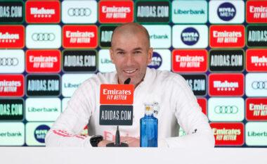 Zidane i lumtur pas fitores me Celtan, por i frustruar për diçka që po afron