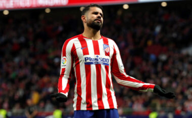 """Diego Costa vendos të """"pushojë"""" deri në fund të sezonit, ekipi i ri është gati"""