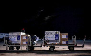 Kosova siguron edhe mbi 100 mijë vaksina anti-COVID, ja kur mbërrijnë (FOTO LAJM)