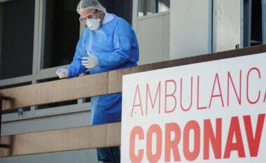 Katër viktima dhe 774 raste të reja me koronavirus në Kosovë