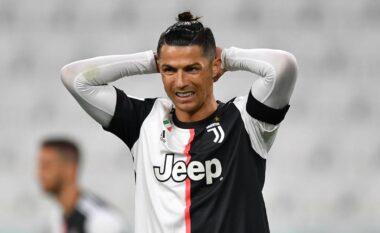Ish-mbrojtësi i Juves mbështet CR7: Do qëndrojë për të fituar Champions, zhgënjimi është për shkak se ndodhi nga Porto