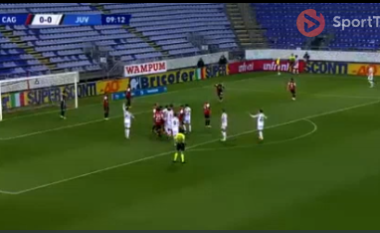 Super Ronaldo, Juve në avantazh (VIDEO)