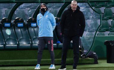 Fitore me vuajtje ndaj Elches, Zidane: Kur jemi të durueshëm, vijnë gjëra të mira