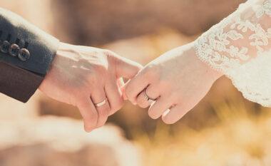 Mosha ideale për martesë