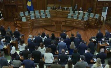 Betohen deputetët e rinj të Kuvendit të Kosovës