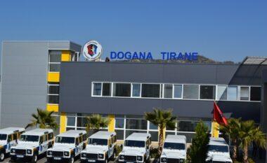 Shkarkohet nga detyra drejtori i Doganës së Tiranës