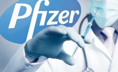Pas AstraZeneca, dy qytete të mëdha pezullojnë Pfizer për këtë arsye