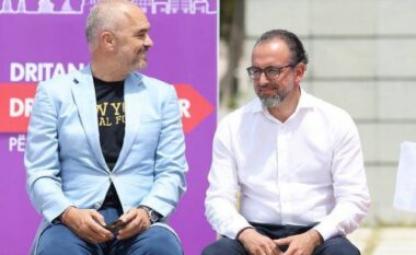 """Rama e quajti """"të vdekur"""", socialistët braktisin Dritan Lelin në Vlorë"""